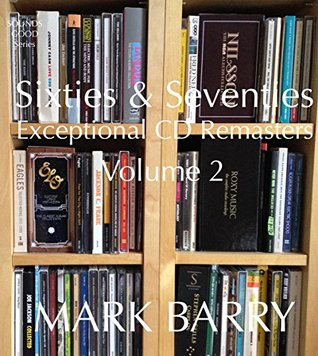 SOUNDS GOOD: Exceptional CD Remasters - Sixties And Seventies Vol. 2