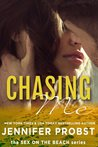 Chasing Me (Quinn and James, #2)
