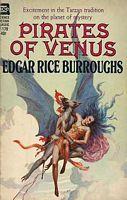 Pirates of Venus (Venus, #1)