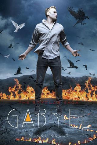 Gabriel(The Styclar Saga 2)