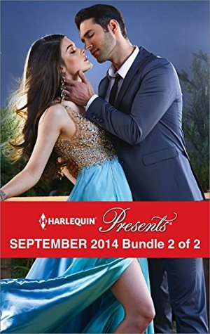 Harlequin Presents September 2014 - Bundle 2 of 2: The Housekeeper's Awakening / Captured by the Sheikh / Damaso Claims His Heir / The Ultimate Revenge