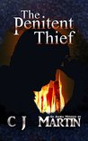 The Penitent Thief (The Agora Mystery #2)