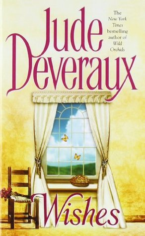 Cover of Wishes by Jude Deveraux