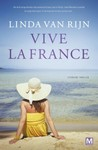 Vive La France by Linda van Rijn
