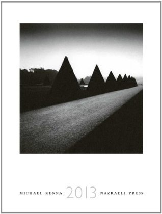 2013 Michael Kenna Wall Calendar