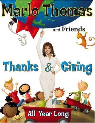 Thanks  Giving: All Year Long