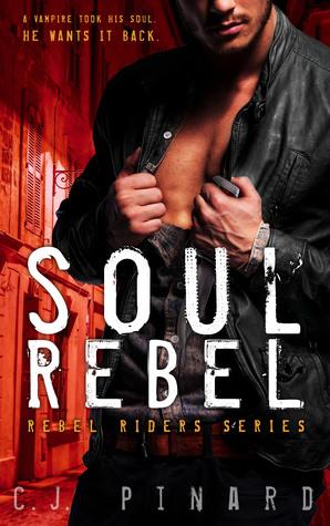Soul Rebel (Rebel Riders #1)