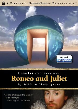 Romeo and Juliet - Power Presentation