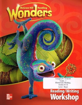 McGraw-Hill Reading Wonders: CCSS Reading/Language Arts Program
