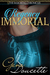 Regency Immortal (The Immor...