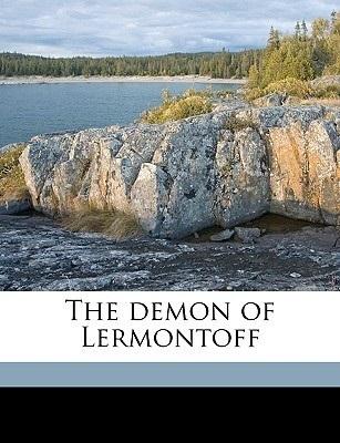Demon by Mikhail Lermontov