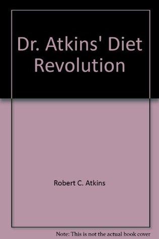 The Atkins Diet Book