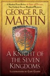 Download ebook A Knight of the Seven Kingdoms (The Tales of Dunk and Egg, #1-3) by George R.R. Martin