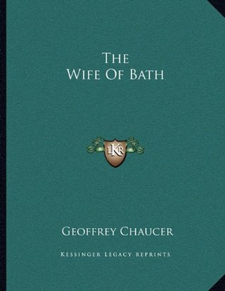 The Wife of Bath(Penguin Little Black Classics 28)