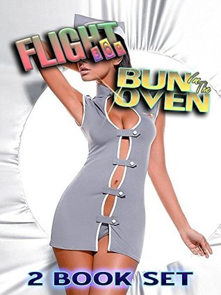 2 Book Box Set Bundle - Flight 369 & Bun In The Oven