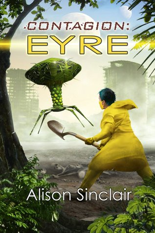 Contagion: Eyre