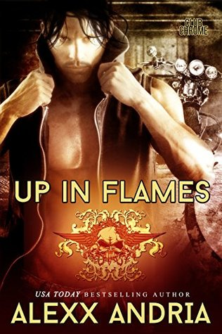 up-in-flames