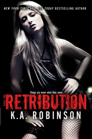 Retribution (Deception, #2)