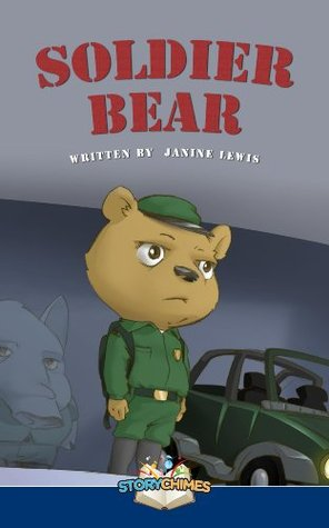 StoryChimes Soldier Bear