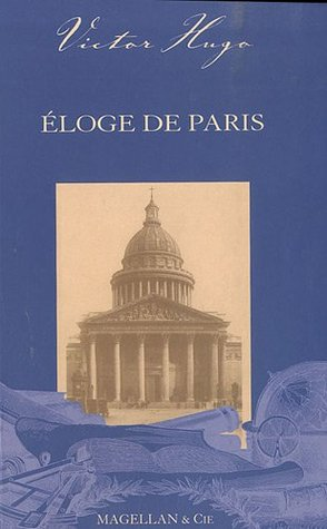 Éloge de Paris