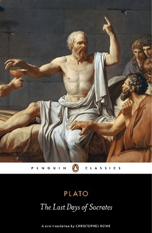 The Last Days of Socrates—Plato