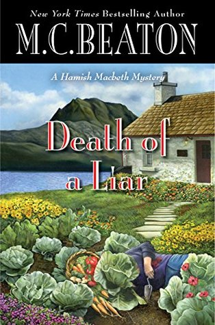 death-of-a-liar