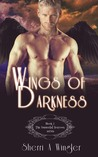 Wings of Darkness by Sherri A. Wingler