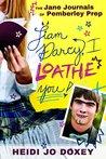 Liam Darcy, I Loathe You by Heidi Jo Doxey