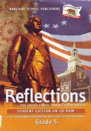 The United States: Making A New Nation Audiotext Collection (Reflections, Grade 5)