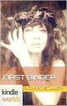First Binder (The Foreworld Saga)