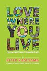 Love Where You Live: Creating Emotionally Engaging Places