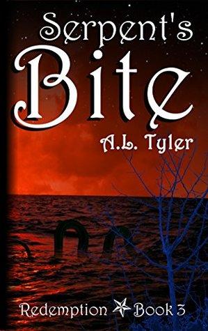 Serpent's Bite (Redemption Book 3)