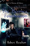 The Hermes Foundation (Glamour & Shadows Book 3)