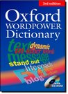Oxford WordPower Dictionary.