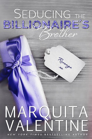 Seducing the Billionaire's Brother