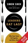 Leaders Eat Last ...