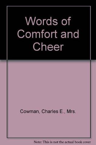 Words of Comfort & Cheer (ePUB)