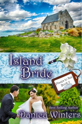 Island Bride (Places to See Book 2)
