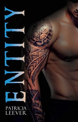 Ebook Entity (The Divinity Series Book 2) by Patricia Leever TXT!