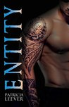 Entity (The Divinity Series Book 2)