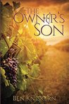 The Owner's Son (The Vineyard Book 2)