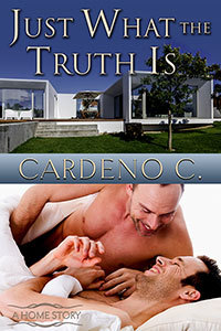 Just What the Truth Is(Home 5)