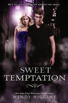 Sweet Temptation (Sweet, #4)