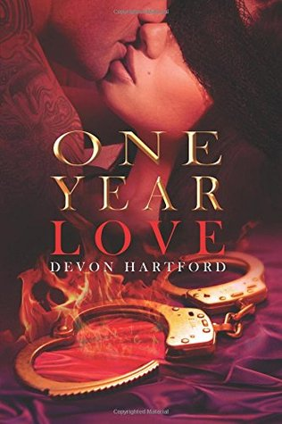 One Year Love Box Set (One Year Love, #1-4)