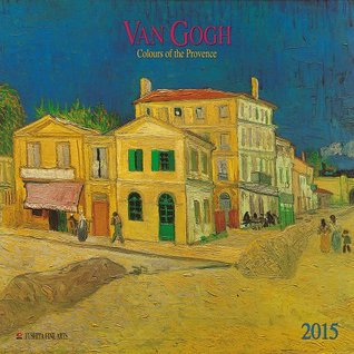 Van Gogh - Colours of the Provence 2015