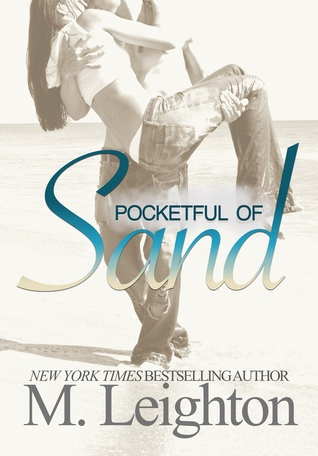 Pocketful of Sand by Michelle Leighton