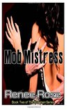 Mob Mistress (The Bossman, #2)