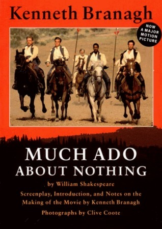 Much Ado About Nothing: Branagh Screenplay