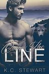 Over the Line by K.C. Stewart