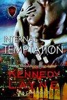 Internal Temptation (CSA Case Files, #5)